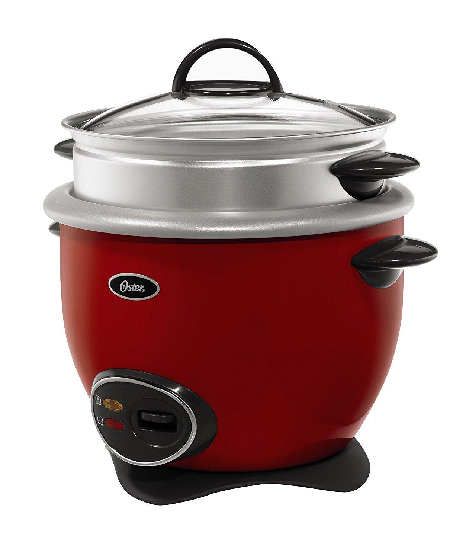 Oster Red Kitchen Appliances