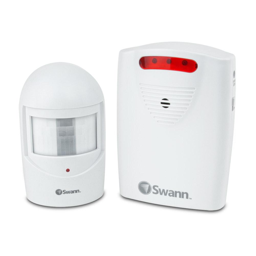 Swann Motion Sensing Wireless Stand Alone Driveway Alert