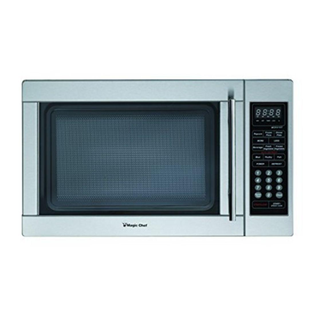 1 3 cu ft 1000w countertop microwave