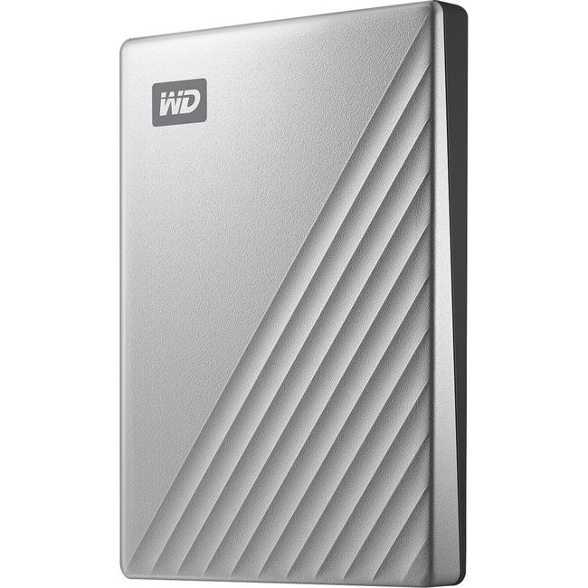 WD My Passport Ultra WDBC3C0010BSL 1TB External Hard Drive -