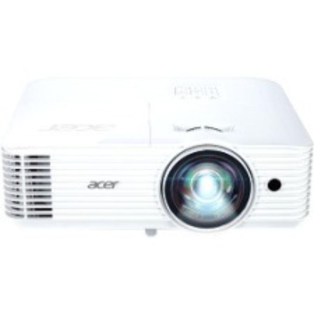 Acer S1286HN XGA DLP Short Throw 3500 Lumen Projector