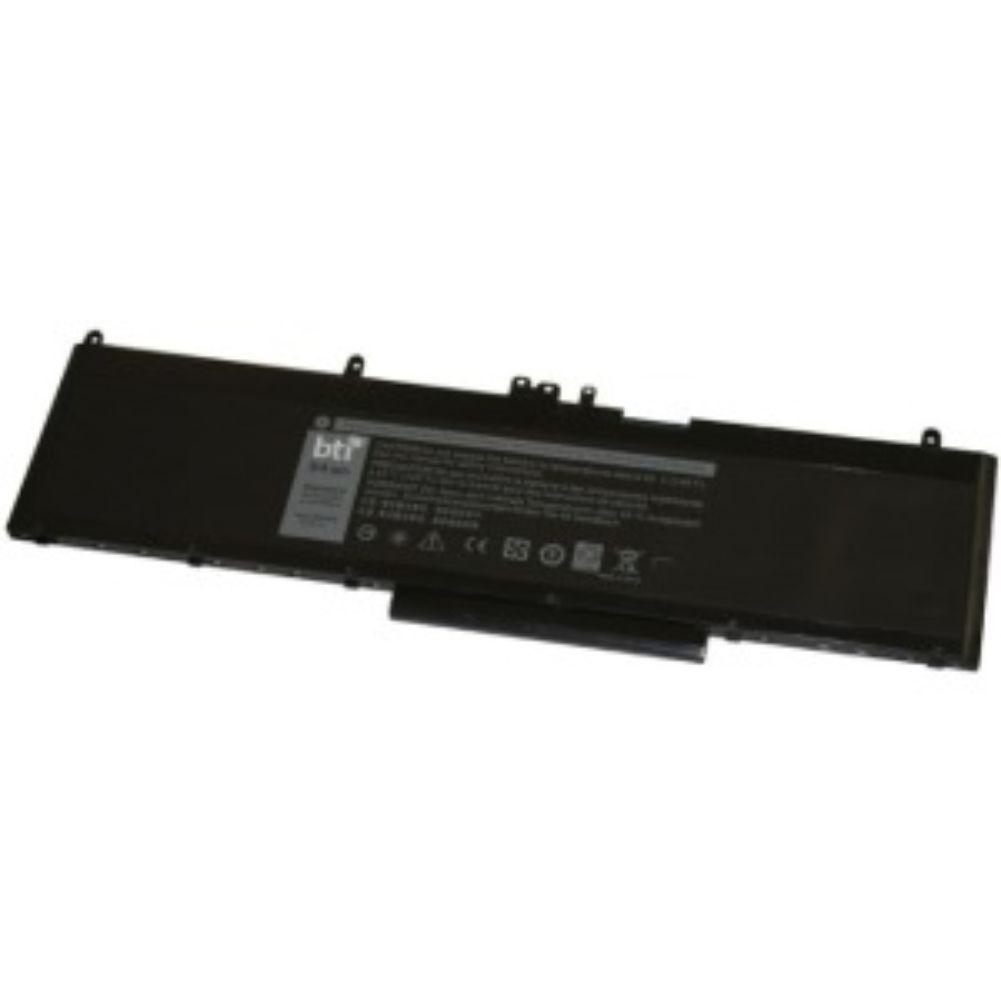 BTI-Battery-for-DELL-Precision-15-3510-Laptop-WJ5R2BTI