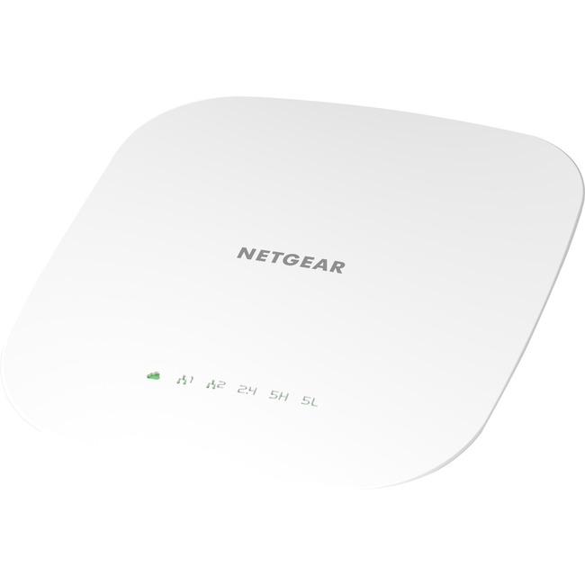 NETGEAR WAC540 Wireless access point GigE 802.11ac Wave 2 Wi