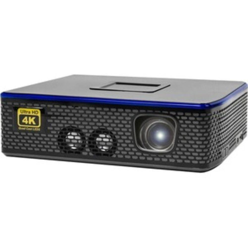 4k1 dlp projector 16 9 space gray