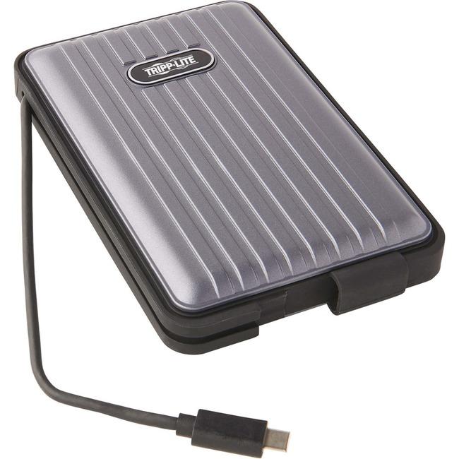 Tripp Lite U457-025-G1-WPG USB 3.1 Type C Thunderbolt 3 Driv