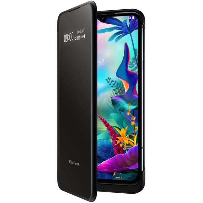 "LG G8X ThinQ 6.4"" Dual Screen Smartphone 128GB 6GB Android 9"