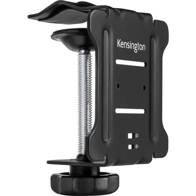 kensington clamp mount for docking station workstation
