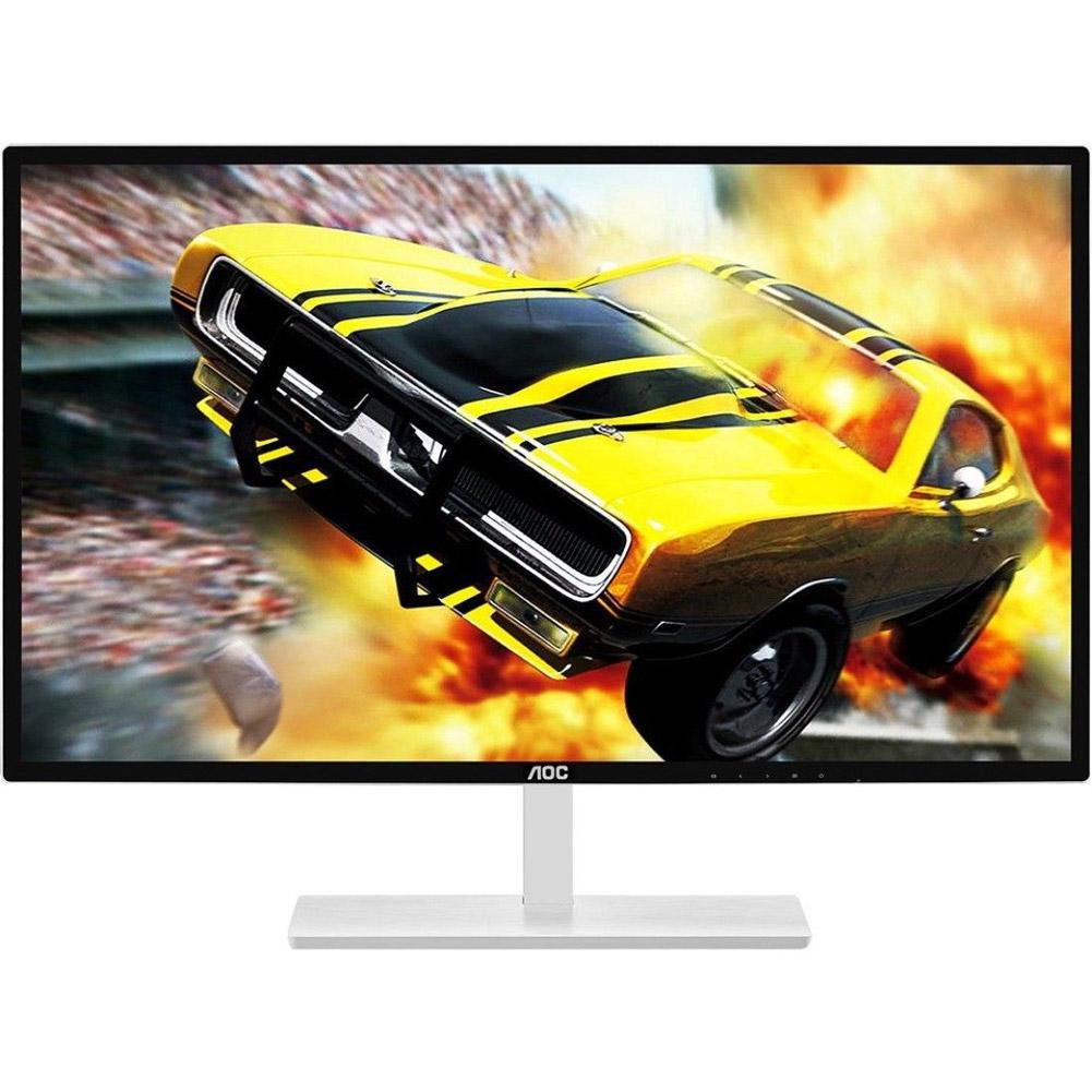 """AOC Q3279VWFD8 31.5"""" LED LCD Monitor - 5 ms GTG"""
