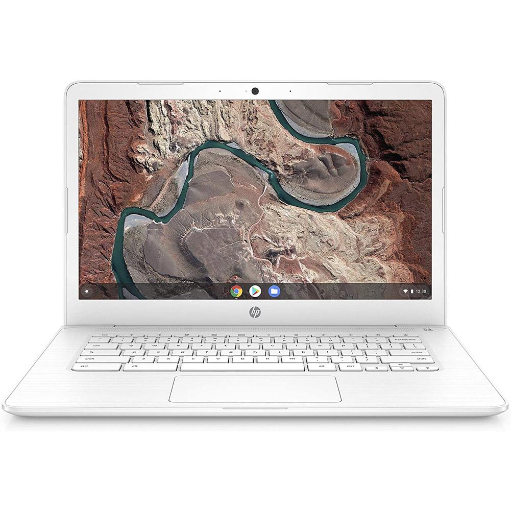 "HP 5VD66UA 14-db0030nr 14"" Chromebook A4-9120 4GB 32GB eMMC Chrome OS"