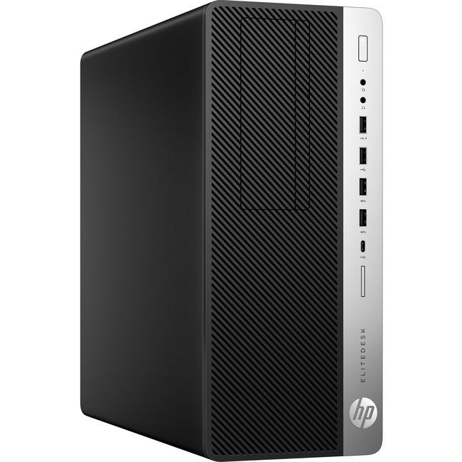 HP EliteDesk 800 G4 Tower Desktop Computer i7-8700 16GB 500G