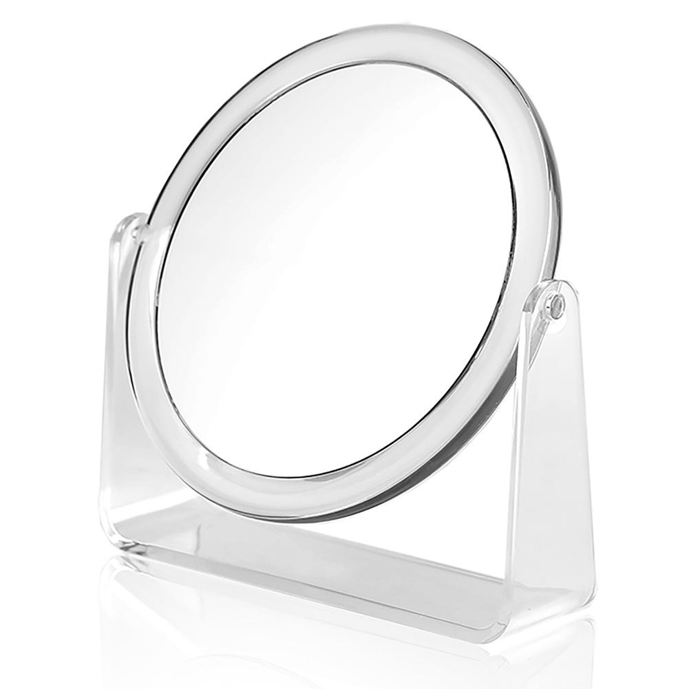 Karina 10x Round Dual Sided 6 25 Quot Vanity Mirror 10x