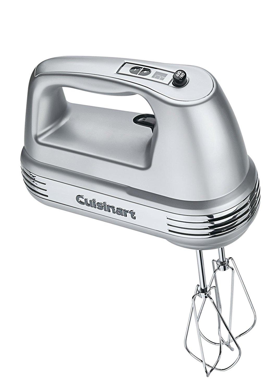 Cuisinart Hm 90bcs Power Advantage Plus 9 Speed Hand Mixer